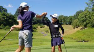 リアライズゴルフアカデミージュニアクラス